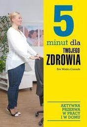 5 minut dla twojego zdrowia. Aktywna przerwa... - 213527
