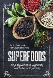 Superfoods - 189210