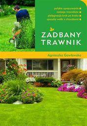 Zadbany trawnik - 123565