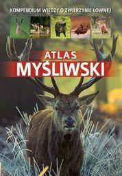 Atlas myśliwski SBM - 169952