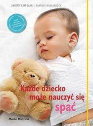 Każde dziecko może nauczyć się spać TW w.2016 - 193390