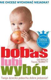 Mamania Bobas lubi wybór - 84311