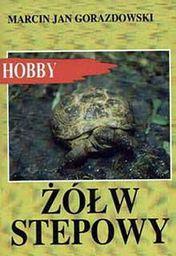 Żółw stepowy - 68673