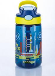 Contigo Butelka na wodę Gizmo Flip niebieski 420ml