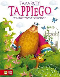 Tappi. Tarapaty Tappiego w Magicznym Ogrodzie cz.4 - 155484