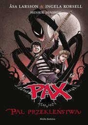 Pax T.1 Pal przekleństwa - 157717