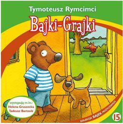 Bajki - Grajki