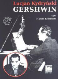 Gershwin - audiobook PWM - 109260