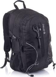 HI-TEC Plecak turystyczny Mandor 20L czarny (722000084198)