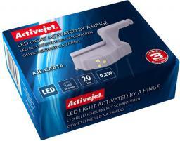 Activejet Oświetlenie LED na zawias
