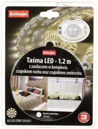 Taśma LED Activejet 1.2m 3W/m  (AJE-LED STRIPSENSOR 1)