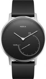 Nokia Activité Steel (HWA01-Black-All-Inter)