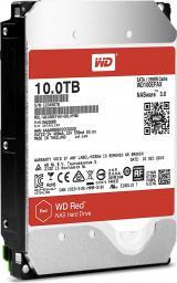 """Dysk serwerowy Western Digital 10TB 3.5"""" 5400 SATA III (WD100EFAX)"""