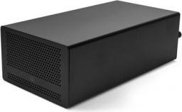 OWC Obudowa PCIe, Thunderbolt 3 (OWCHELIOS1TB3)