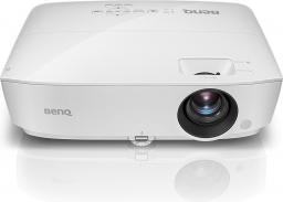 Projektor BenQ MW533 DLP, WXGA, 3300 ANSI (9H.JG877.33E)