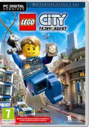 LEGO City: Tajny Agent, ESD (822853)