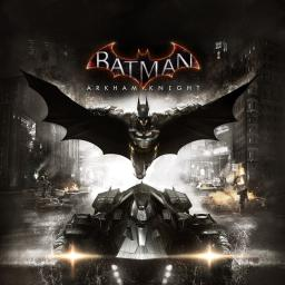 Batman: Arkham Knight, ESD (792192)
