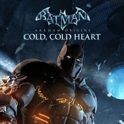 Batman Arkham Origins Cold, Cold Heart, ESD (777543)