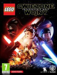 LEGO Gwiezdne wojny: Przebudzenie Mocy, ESD (807585)
