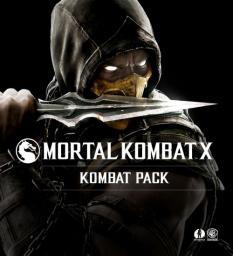 Mortal Kombat X Kombat pack, ESD (805682)