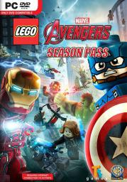 LEGO Marvel's Avengers Season Pass, ESD (805347)
