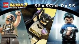 LEGO Batman 3: Poza Gotham Season Pass, ESD (787910)