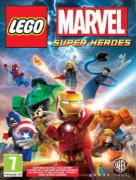LEGO Marvel Super Heroes, ESD (769617)