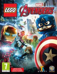LEGO Marvel's Avengers, ESD (805355)
