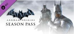 Batman Arkham Origins Season Pass, ESD (773515)