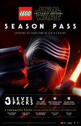 LEGO Gwiezdne wojny: Przebudzenie Mocy Season Pass, ESD (806934)