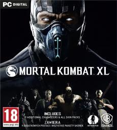 Mortal Kombat XL, ESD