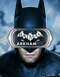 Batman Arkham VR, ESD