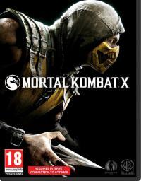 Mortal Kombat X, ESD (791079)