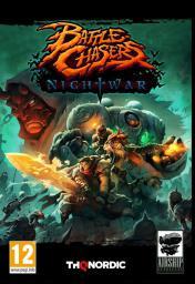 Battle Chasers: Nightwar, ESD (824602)