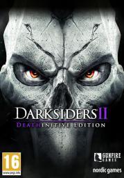 Darksiders II Deathinitive Edition, ESD
