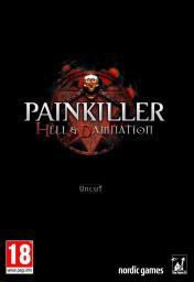 Painkiller Hell & Damnation Full Metal Rocket, ESD (764484)