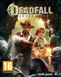 Deadfall Adventures, ESD (768781)