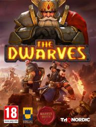The Dwarves, ESD (819519)