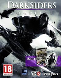 Darksiders Franchise Pack, ESD