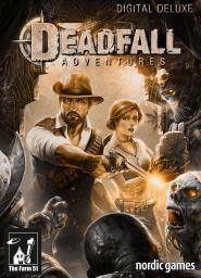Deadfall Adventures Digital Deluxe Edition, ESD