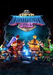 Super Dungeon Bros, ESD (818490)