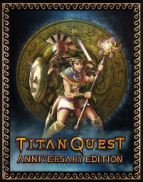 Titan Quest Anniversary Edition, ESD