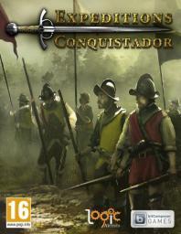 Expeditions: Conquistador, ESD (763391)