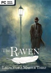 The Raven: Legacy of a Master Thief Digital Deluxe Edition, ESD (763453)