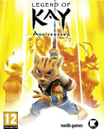 Legend of Kay Anniversary Edition, ESD