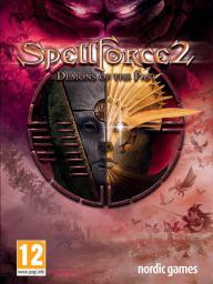 Spellforce 2: Demons of the Past, ESD (774515)