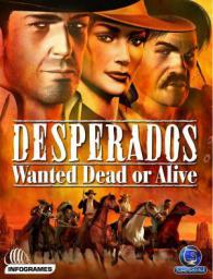 Desperados: Wanted Dead or Alive, ESD