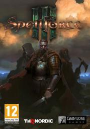Spellforce 3 PC, wersja cyfrowa