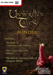 The Book of Unwritten Tales Collection, ESD (801995)