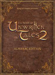 The Book of Unwritten Tales 2 Almanac Edition, ESD (791659)